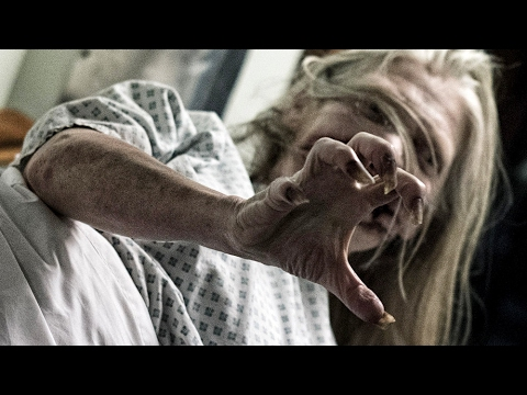 NAILS 2017 - Trailer HORROR - Shauna Macdonald