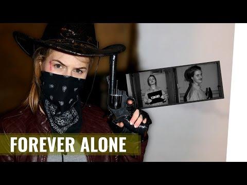 FOREVER ALONE | TSB 4
