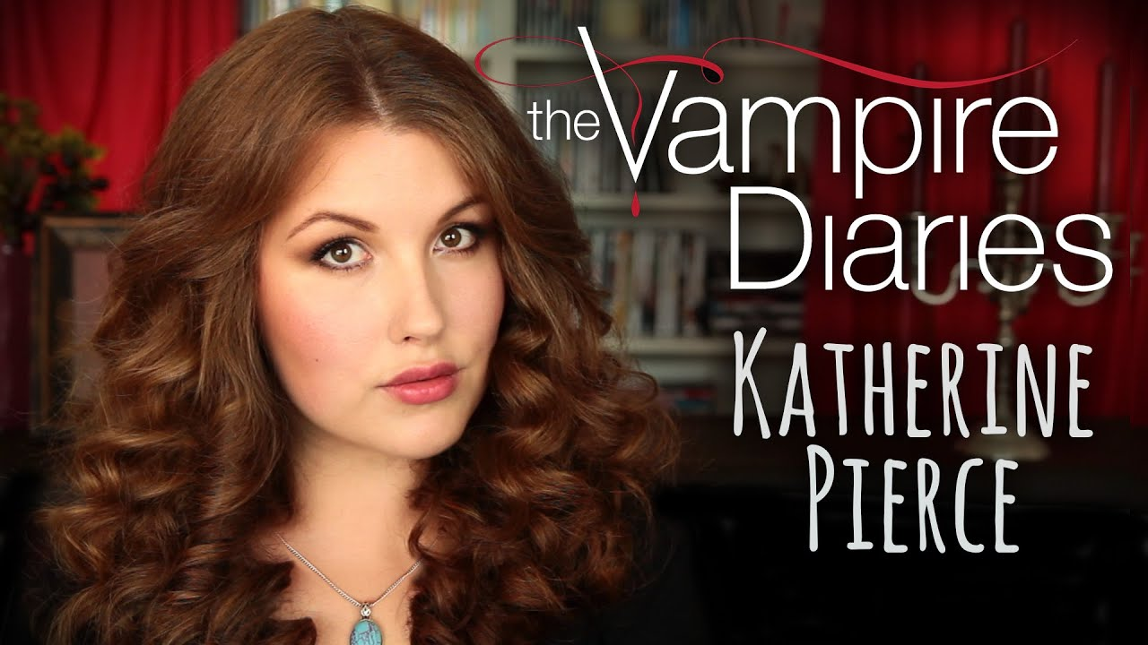 Katherine Pierce L Vampire Diaries
