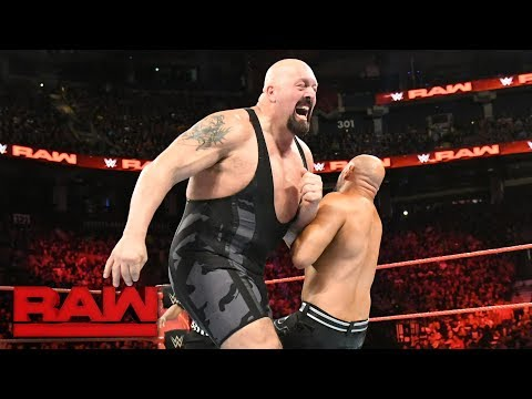 Thumbnail: Big Show & Enzo Amore vs. Luke Gallows & Karl Anderson: Raw, Aug. 7, 2017