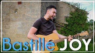 Joy - Bastille (Acoustic cover by Sam Biggs)