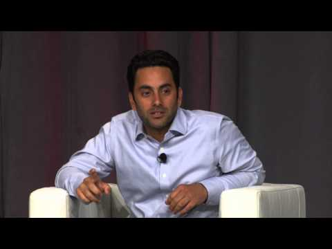 MobileBeat 2015: How a traditional company evolved its mobile strategy