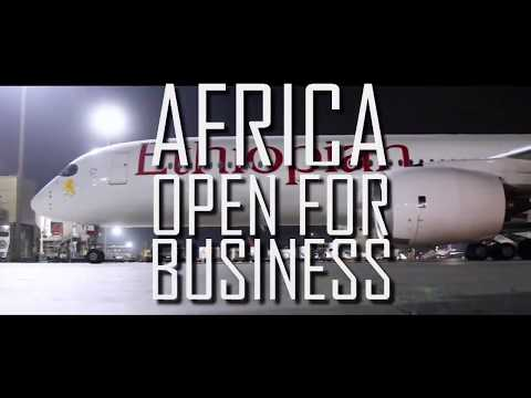 THE BEST COUNTRIES TO DO BUSINESS IN AFRICA