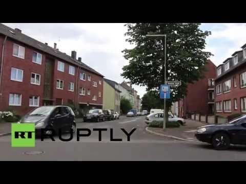 Germany: Police free 12-yo Swiss boy from man's house in Dusseldorf