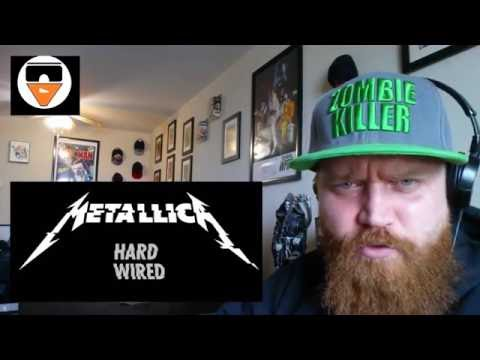 Metallica - Hard Wired - Reaction/Discussion
