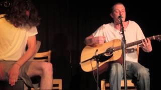Sean Tyler & Dave Koehnke - DLZ (TV On The Radio cover)