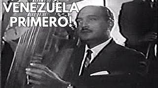 Brindis a Venezuela