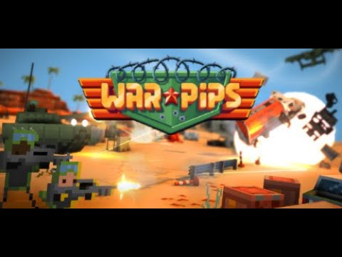 Warpips Gameplays (Early Access) |
