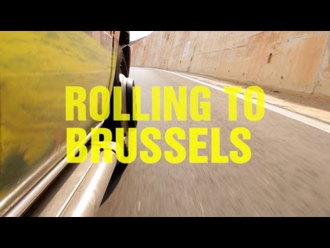 Rolling to Brussels - Documentary Film