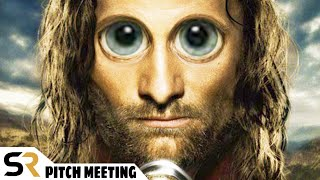 The Lord of the Rings: The Return of the King Pitch Meeting