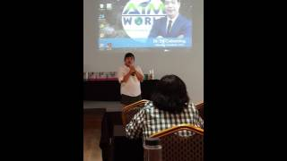 Lilibeth Hong South Korea 82-010-5711-9747 testimony of C247.sa nabuntis kong buyer ng Aimglobal pro