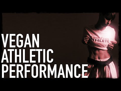 eating-vegan-for-athletic-performance-|-meat-free-athlete