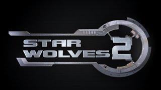 Прохождение Star Wolves 2 Серия 1