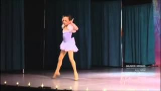 Maddie Ziegler Solo  -  Cry