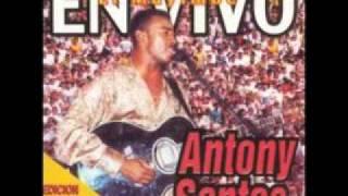 Antony Santos - Ábreme la puerta (En New York, USA, 1999)