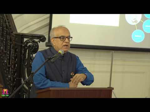 India's (Unacknowledged) Contributions to Mind Sciences: Rajiv Malhotra