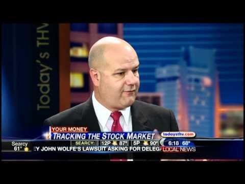 Stock Market Impact On Arkansas Economy