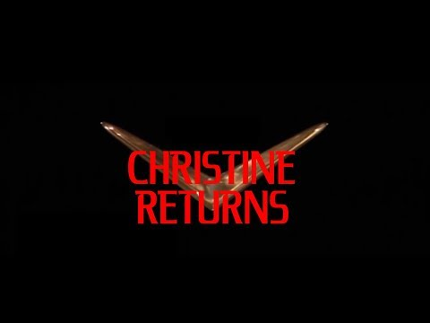 Christine Returns: A Rockstar Editor Feature