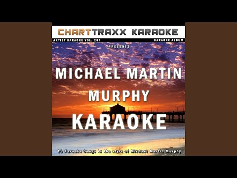 A Long Line of Love (Karaoke Version In the Style of Michael Martin Murphy)