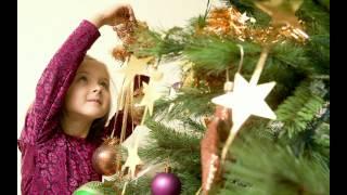 """""""Что такое Новый Год"""" - песенка для детей"""