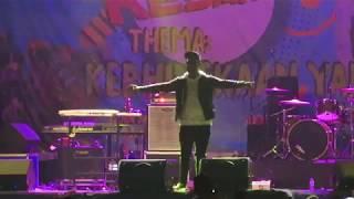 DODDIE LATUHARHARY - DANKE LIVE KOTA SORONG