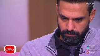 معكم منى الشاذلى - الفنان أحمد بتشان يبدع في غناء كده يا قلبي للفنانه شيرين