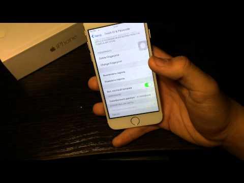 Лучшая копия iPhone 6 android 4.2.2 ios 8