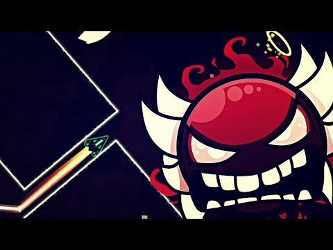 """NUEVO EXTREME DEMON IMPOSIBLE! """"Infernal Whisper"""" Preview Completa!   Geometry dash 2.11"""