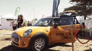 BMW Melbourne and MINI Garage Melbourne 2015 Highlights