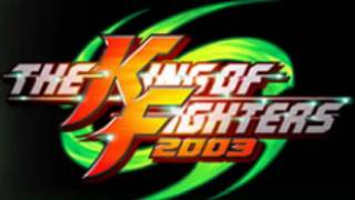 KOF 2003: 2003