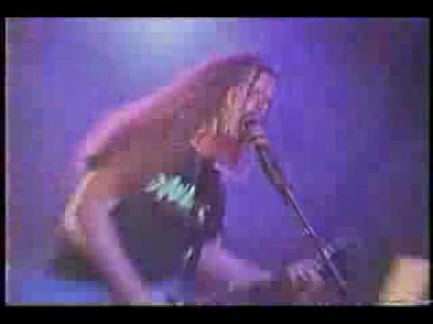 Pantera Walk live 96