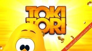 Toki Tori Android HD GamePlay [Game For Kids]