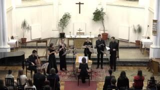Marc-Antoine Charpentier - Magnificat à trois voix H.73