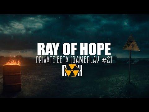 Дневник разработки Ray of Hope #1 (ENG SUBS) 4K