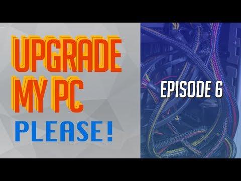 Upgrade My PC Please! [S01E06] Core 2 Quad Land