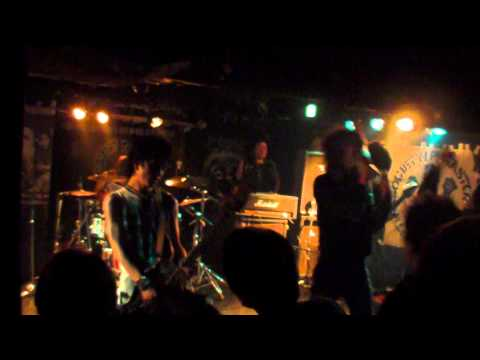 ISTERISMO  @Earthdom Tokyo 12 Oct. 2013