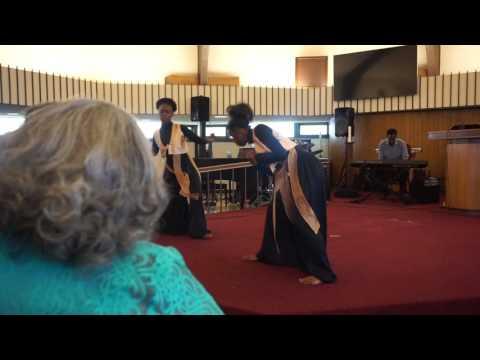 Only God by Livre Praise Dance
