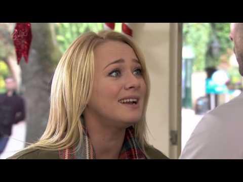Hollyoaks December 1st 2014