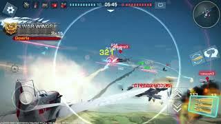 War Wings И снова Як-9т