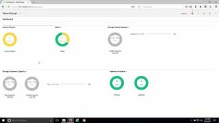 AO 3200 HPE StoreVirtual: SV3200 Depolama Genişletme ve Etkinleştirme Uyarlamalı Optimizasyon ()
