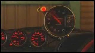 Speed Master 2007 FC3S