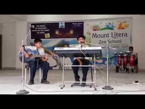Mount Litera Zee School Moga By Best School In Punjab Mount Litera