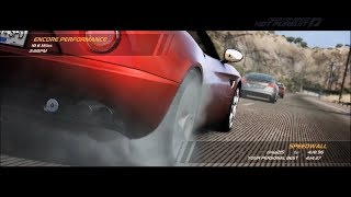 Need For Speed Hot Pursuit - Encore Performance