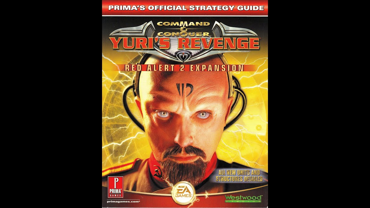 yuris revenge mega map pack