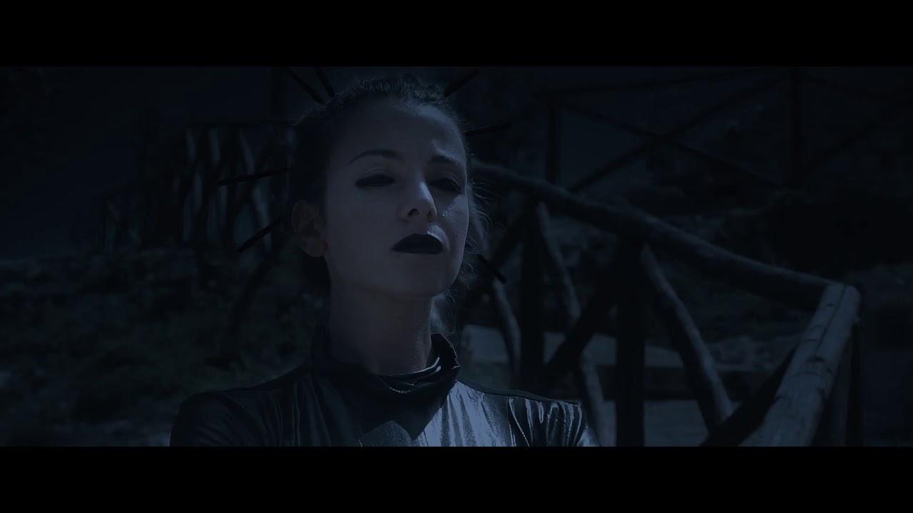 Blue Crystel Trailer