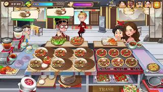 Cooking Adventure - Bulgogi Restaurant Master Level 3 - Full Upgrade screenshot 1
