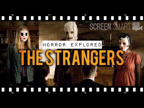 The Art of THE STRANGERS: The Home Invasion Realized