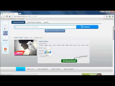 Limewire alternative - best tool to download free songs