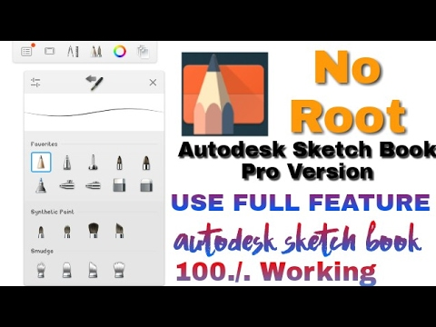 sketchbook pro download apk