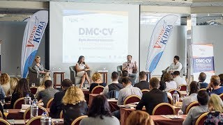 Digital Marketing Conference, October 2018